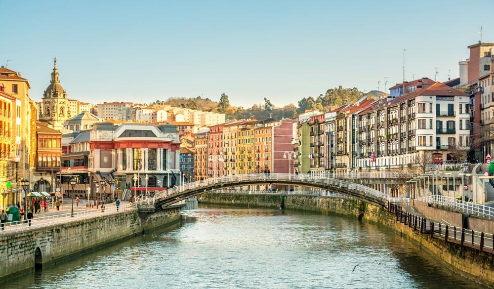Bilbao (Getxo)