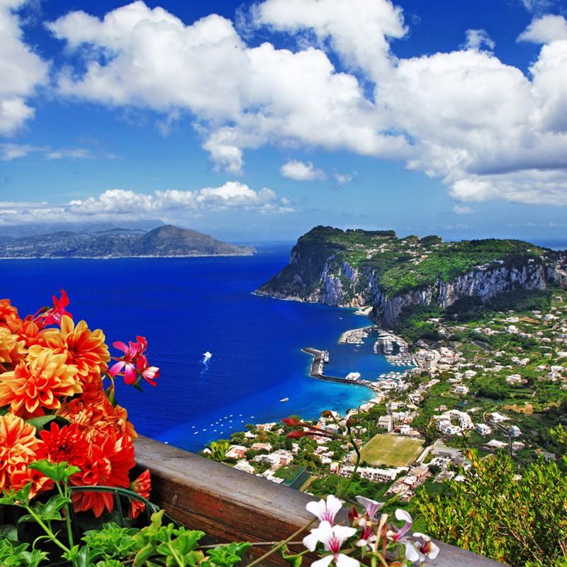 Capri (Naples)