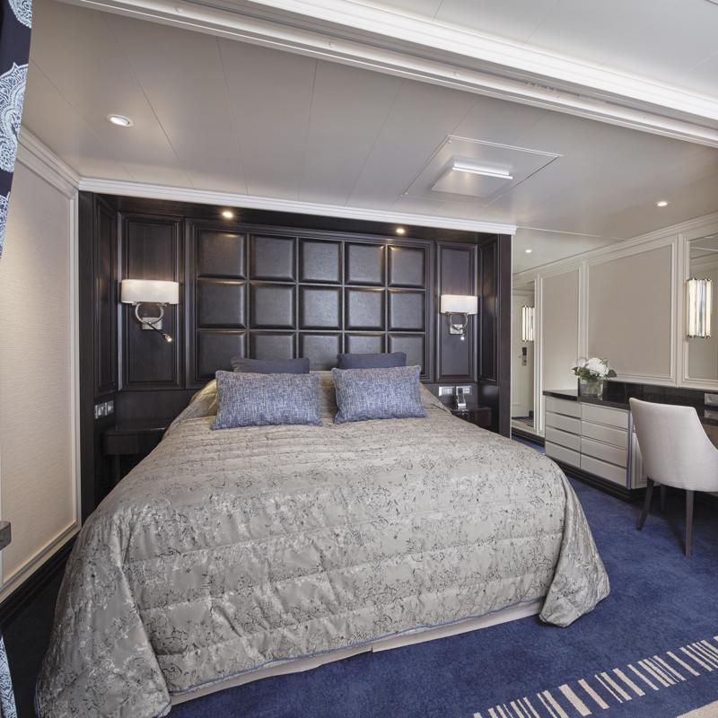 Concierge Suite Regent Seven Seas Explorer