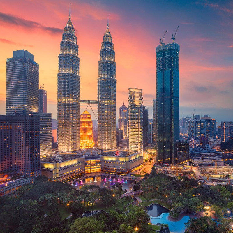 Kuala Lumpur (Port Klang)