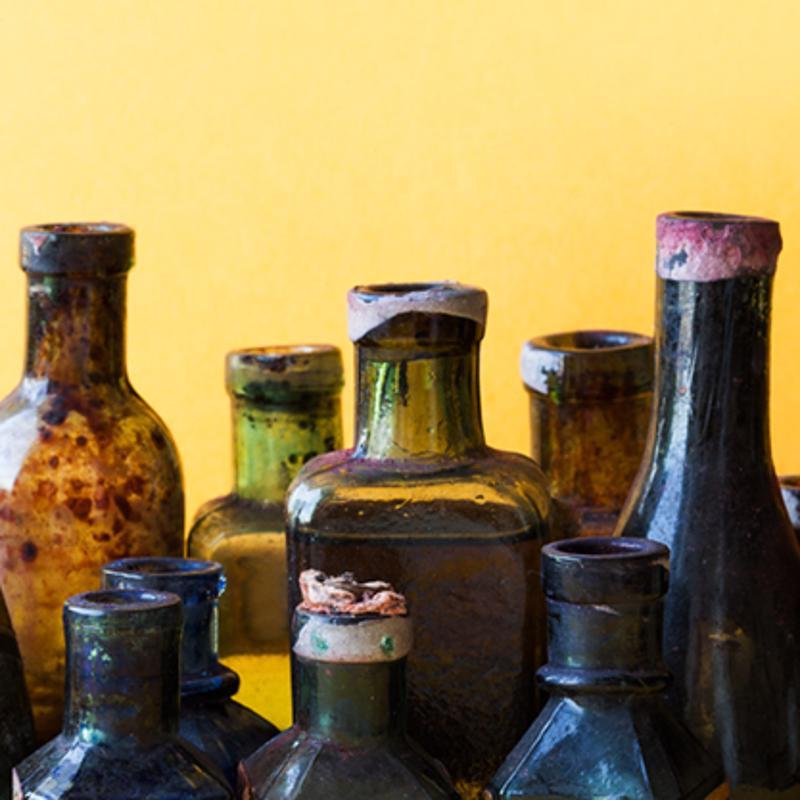 Museum of Ancient Glass Zadar Croatia