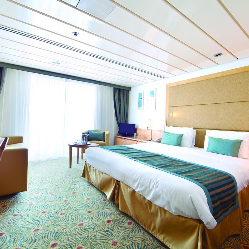 Penthouse Suite with Balcony - Pullmantur Horizon