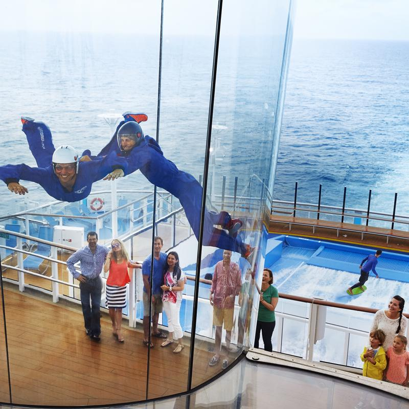 Acess to Ripcord by IFly