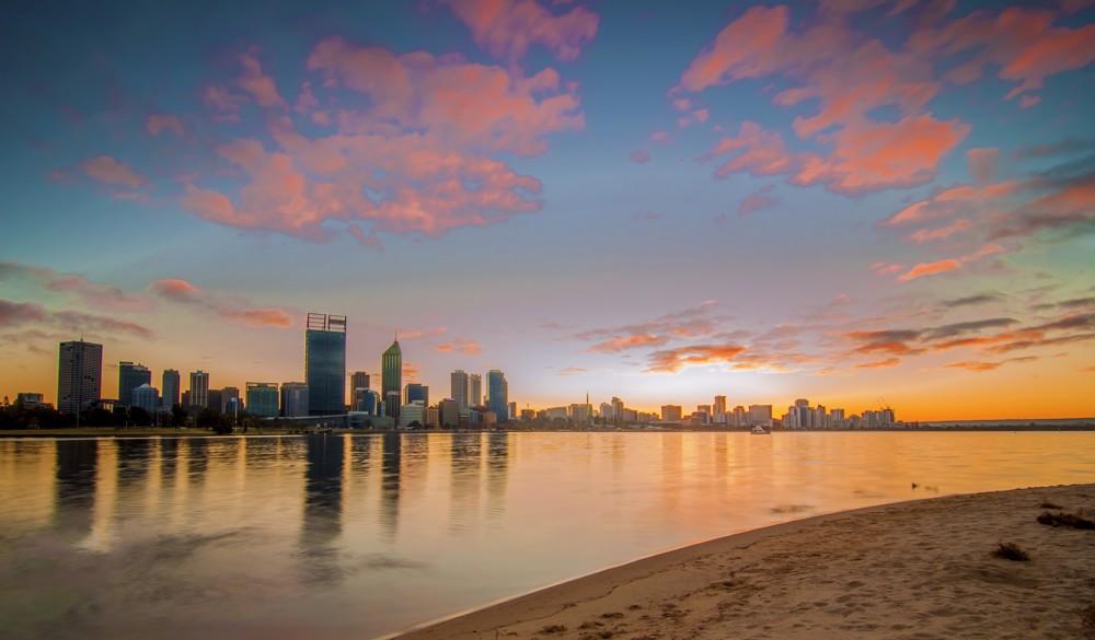 Perth (Fremantle)