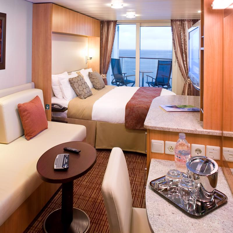 Cabins On Celebrity Solstice Iglucruise