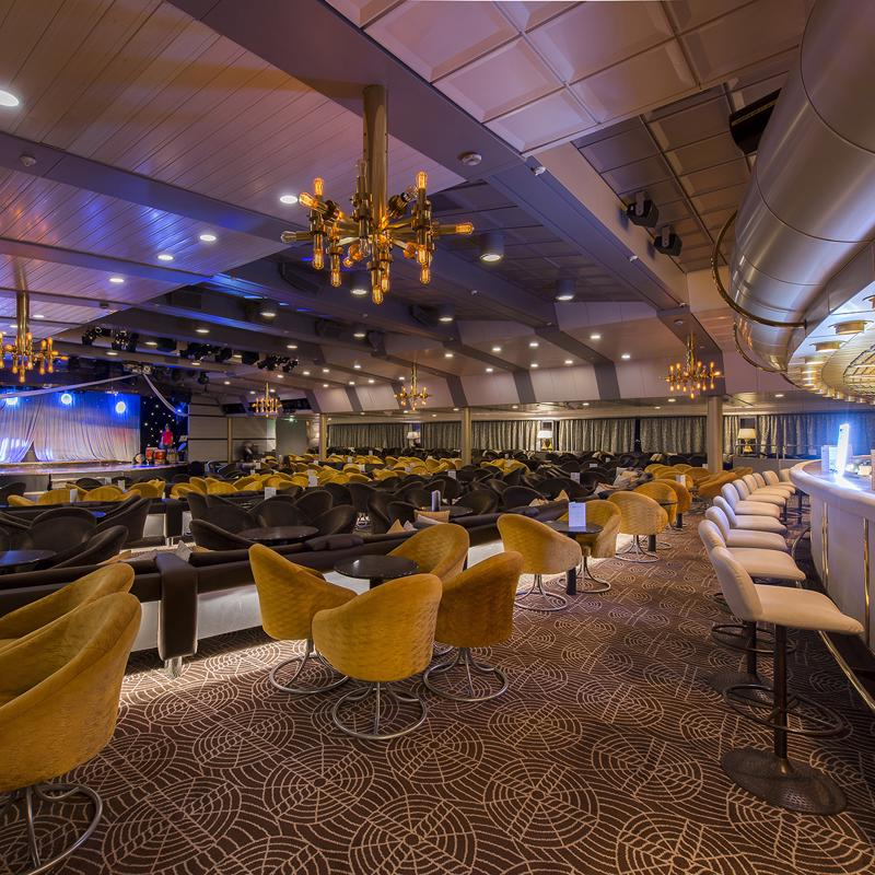 Muses Lounge & Bar