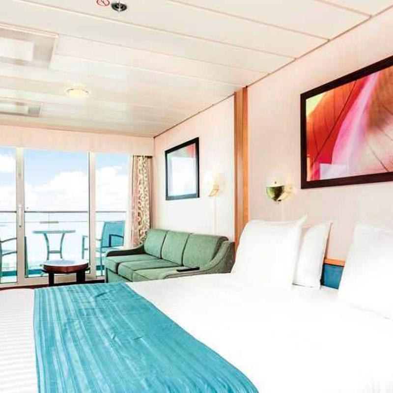 Family Junior Suite with Balcony - Marella Discovery