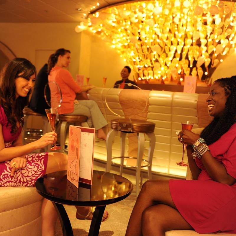 Pink: Wine & Champagne Bar