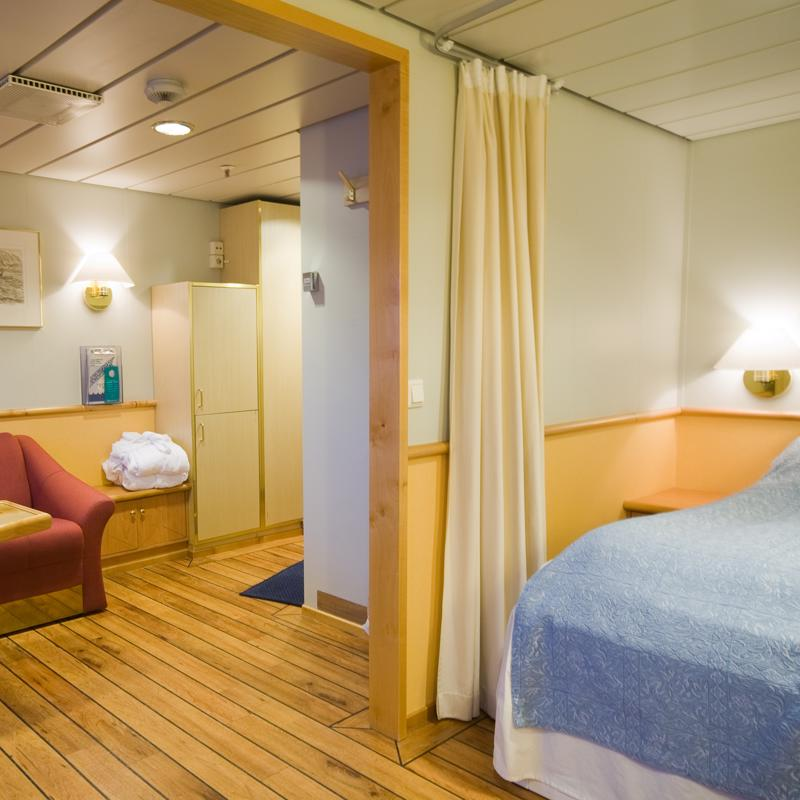 Expedition Mini Suite - MS Richard With