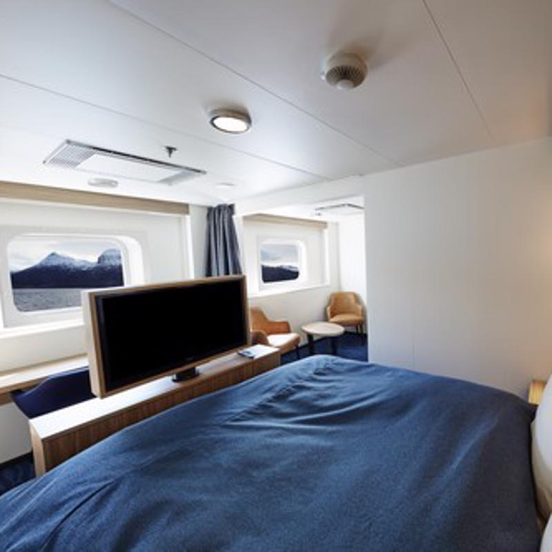Expedition Mini Suite - MS Nordkapp