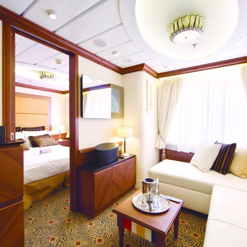 Grand Suite - Pullmantur Horizon