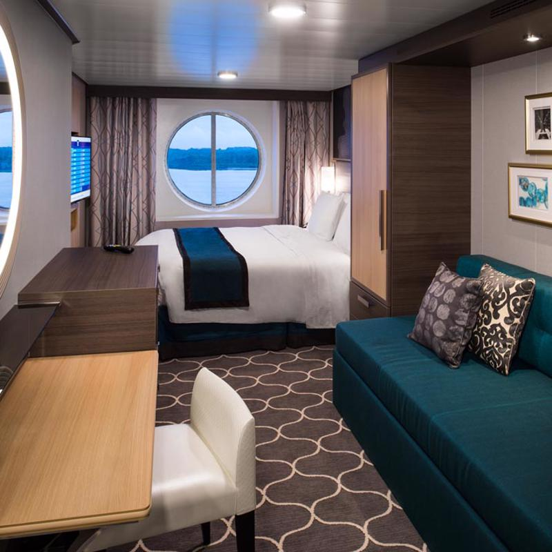Cabins On Symphony Of The Seas Iglucruise