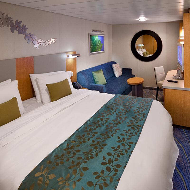 Interior Stateroom-Mariner of the Seas