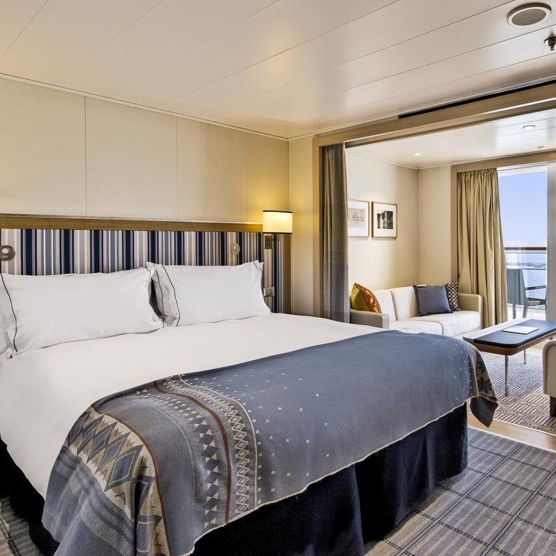 Owners Suite - Viking Sea