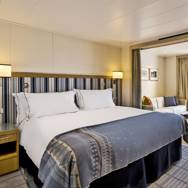 Owners Suite - Viking Orion