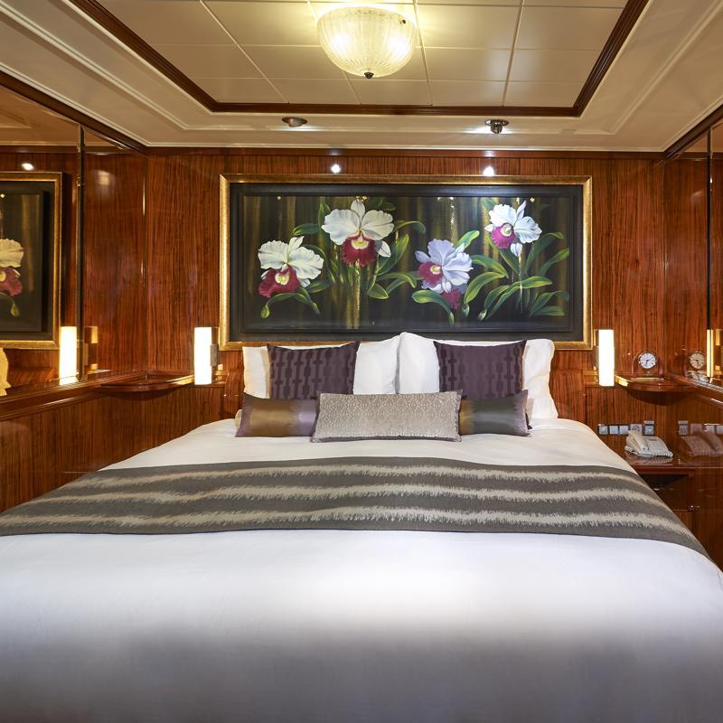 The Haven 2-Bedroom Family Villa with Balcony - Norwegian Gem