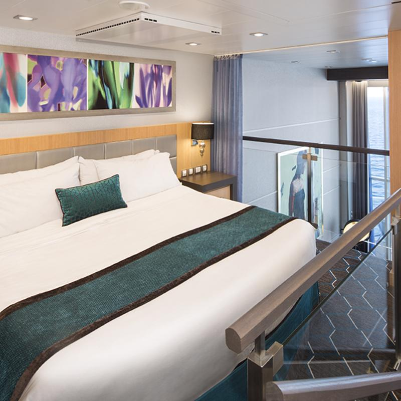 Star Loft Suite - Allure of the Seas