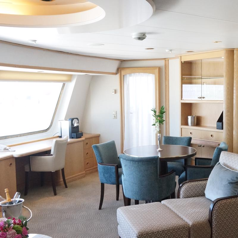 Owner's Suite - Star Breeze