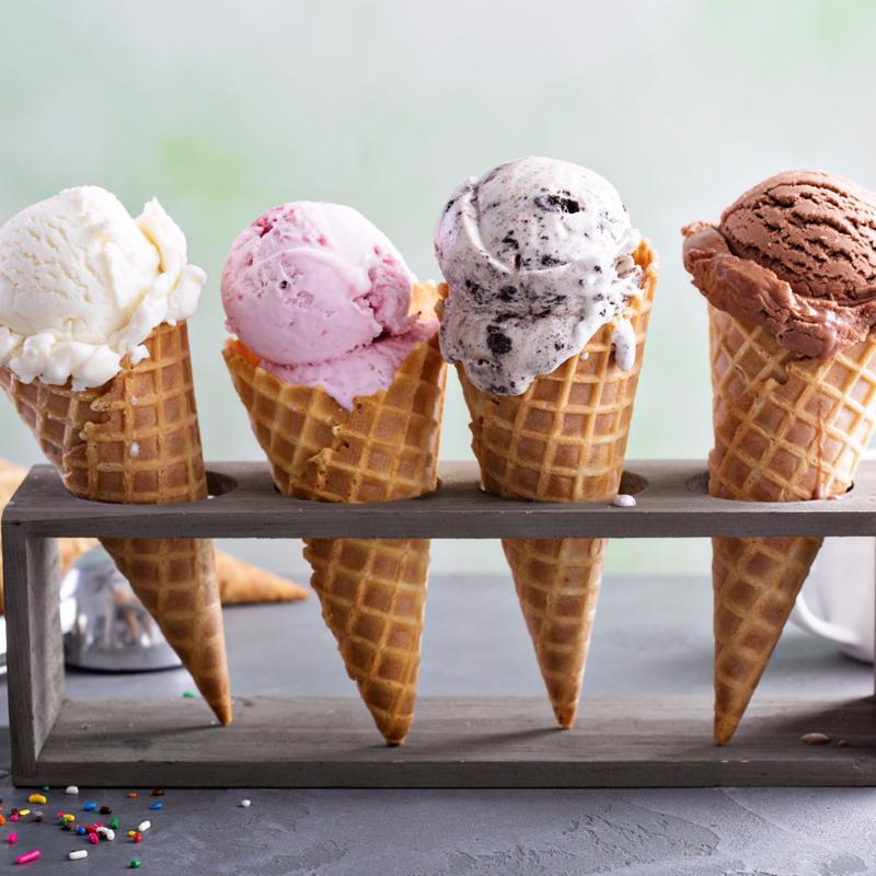 Ice Cream Corner