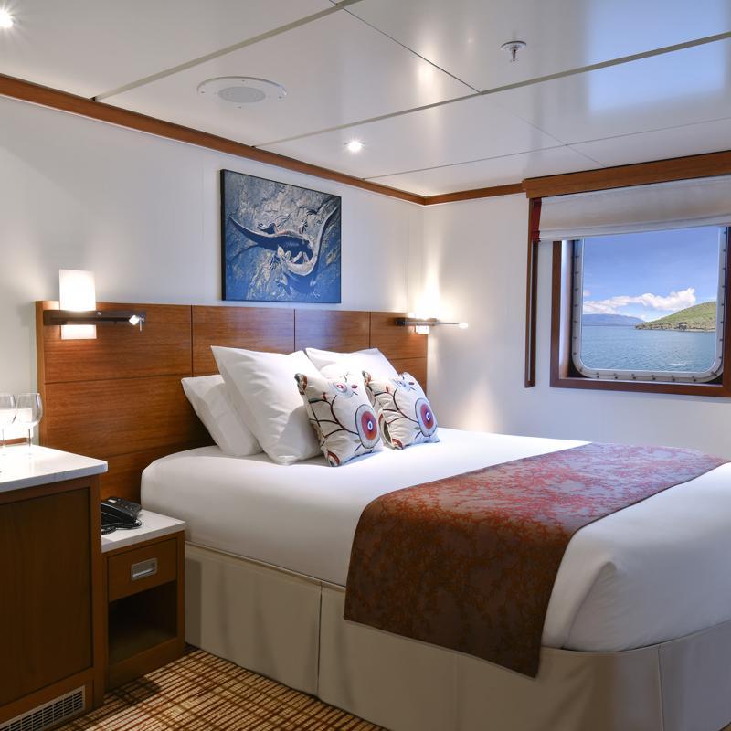 Premium Ocean View cabin - Celebrity Xperience