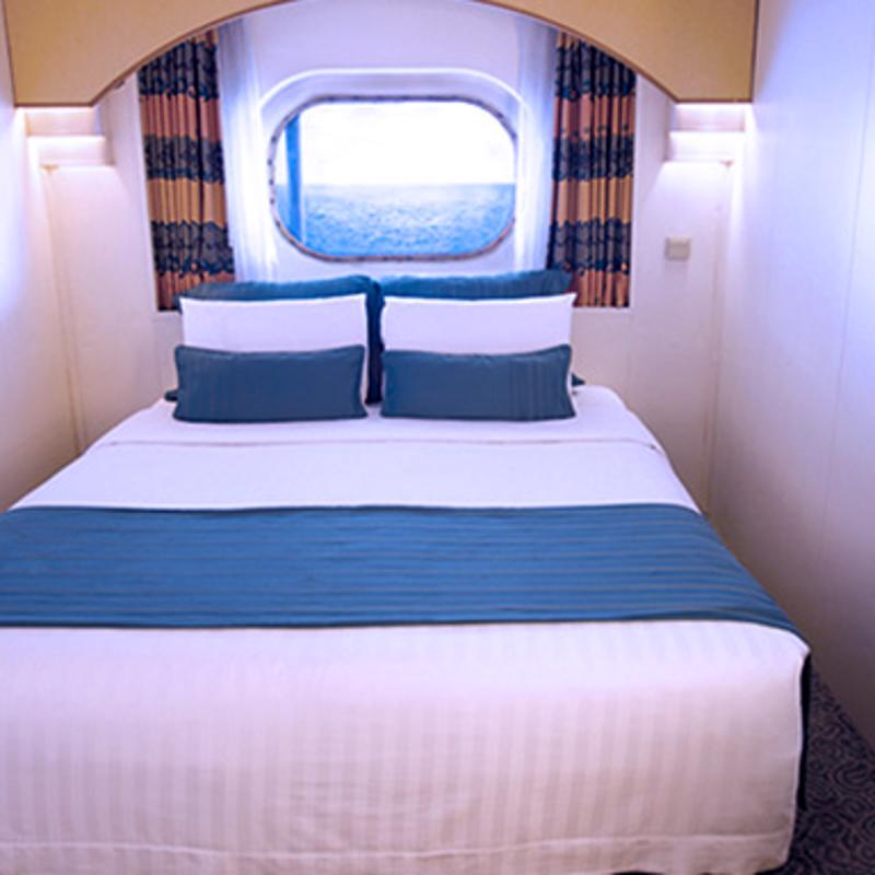 Superior Outside - Pullmantur Sovereign