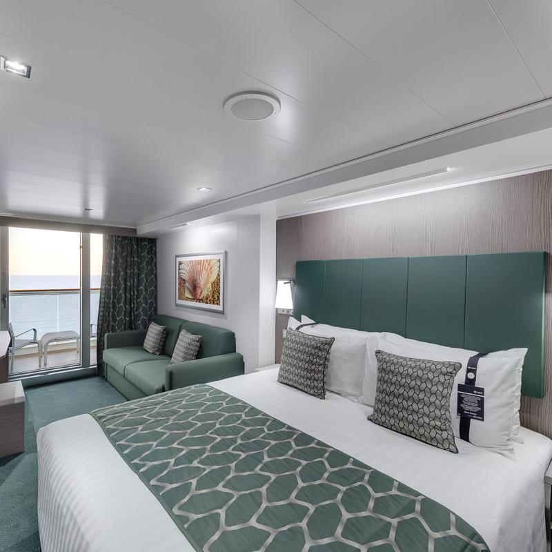 Cabins On Msc Seaview Iglucruise