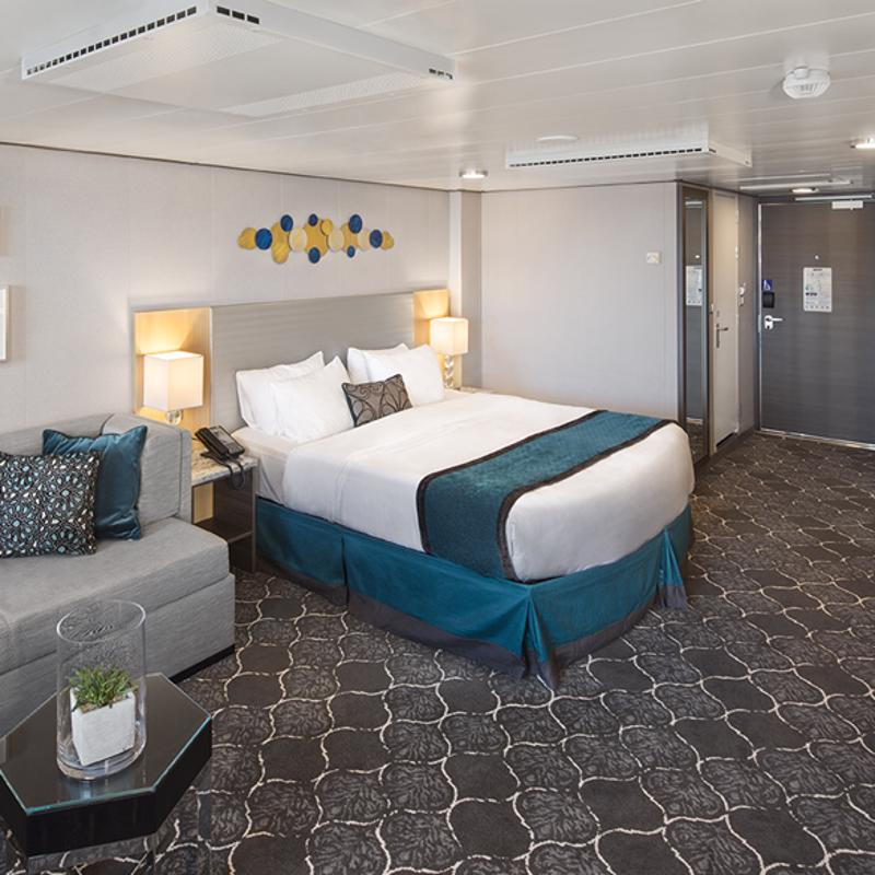 Suite Guarantee-Vision of the Seas