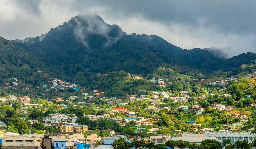 Kingstown, St. Vincent & Grenadines