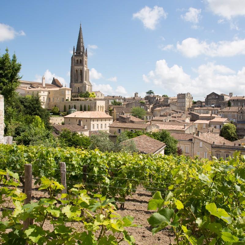Bordeaux - Overnight onboard