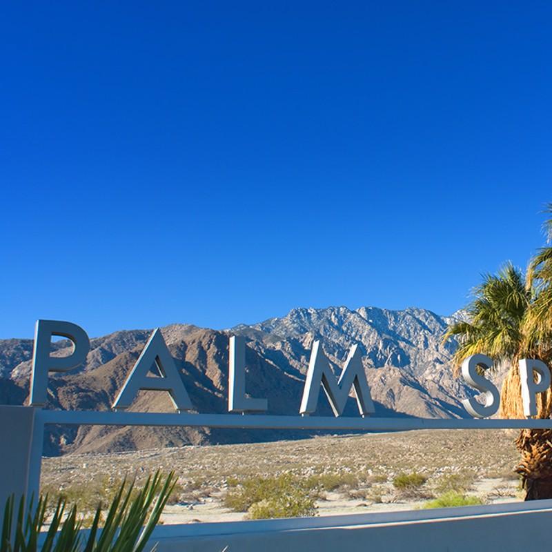 Los Angeles - Palm Springs - Phoenix