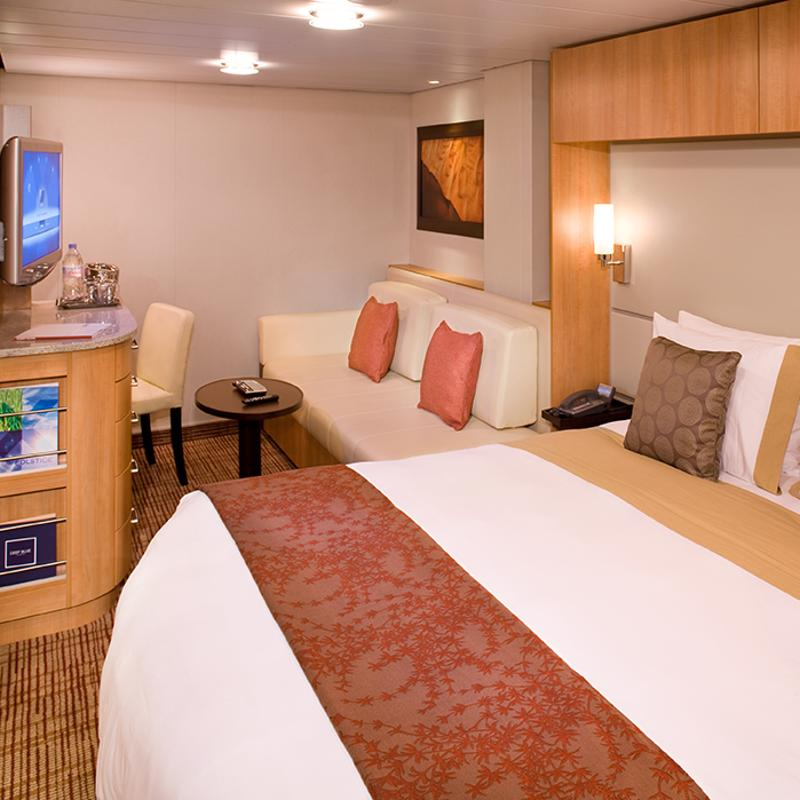 Accessible Inside-Celebrity Equinox