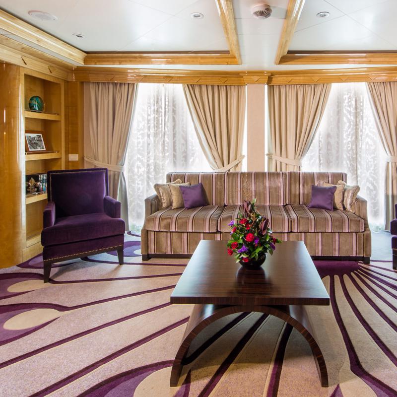 Concierge 1-Bedroom Suite - Disney Magic