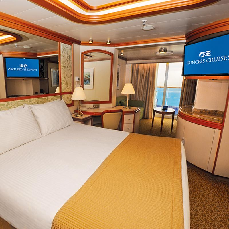 Grand Suite - Star Princess