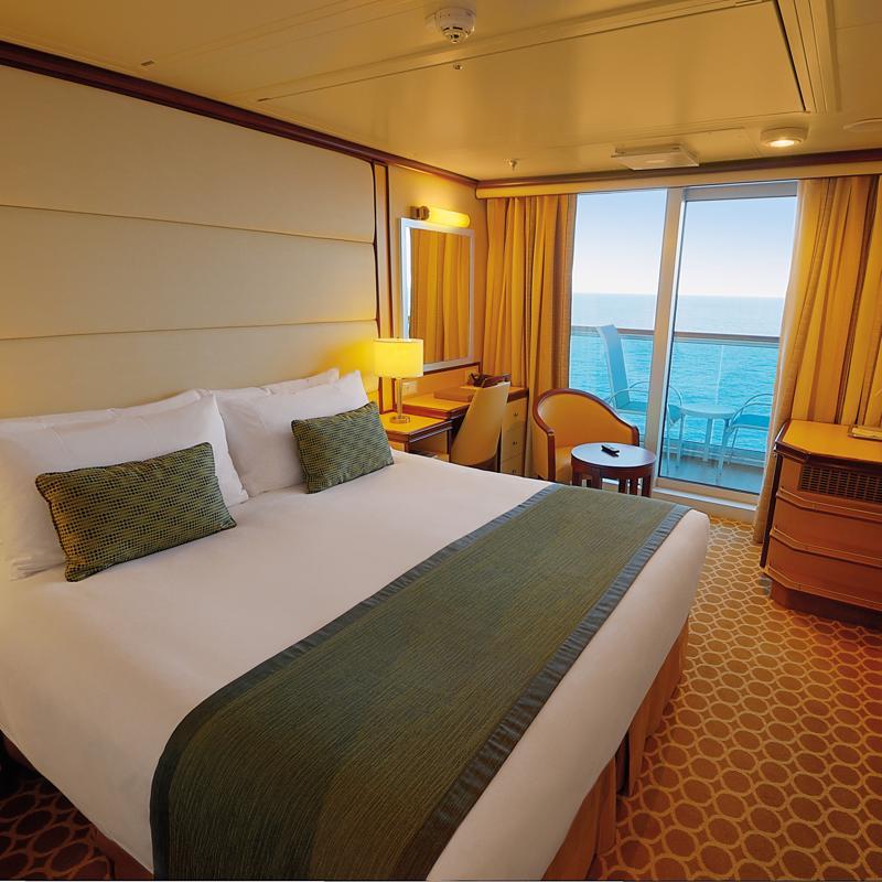 Cabins On Royal Princess Iglucruise