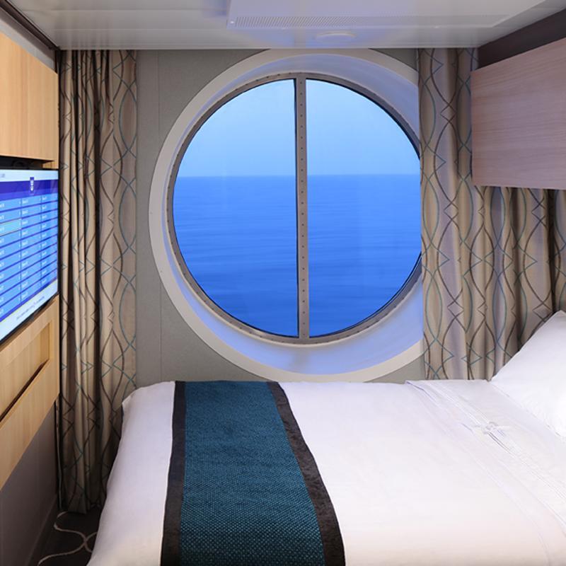 Studio Ocean View - Harmony of the Seas