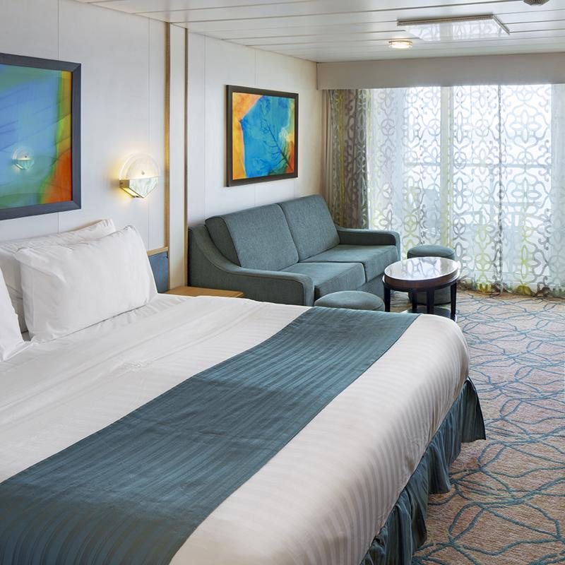Suite Guarantee - Enchantment of the Seas