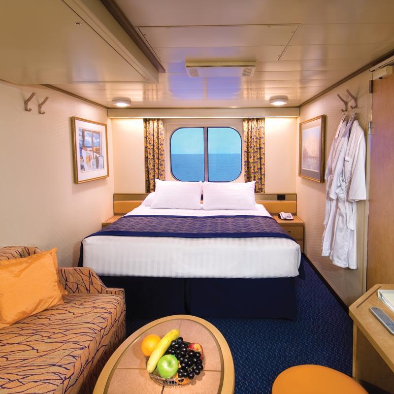 Cabins On Ms Westerdam Iglucruise