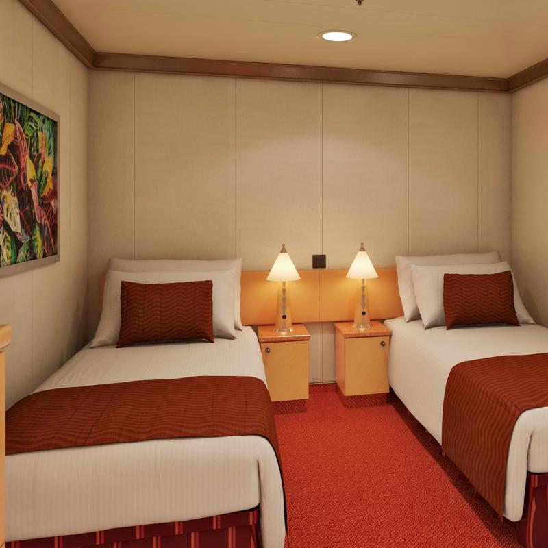 carnival splendor balcony room reviews Cabins On Carnival Splendor IgluCruise