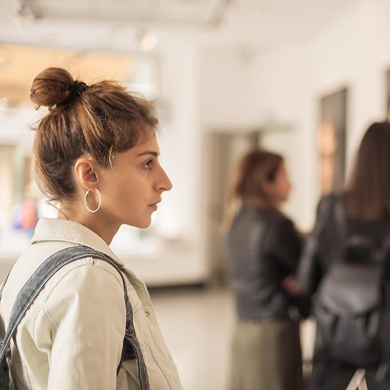 Museum of Fine Arts Boston USA