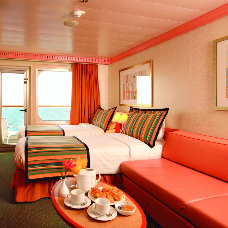 Cabins On Costa Magica Iglucruise