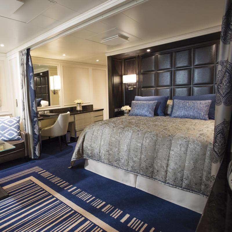 Superior Suite Regent Seven Seas Explorer
