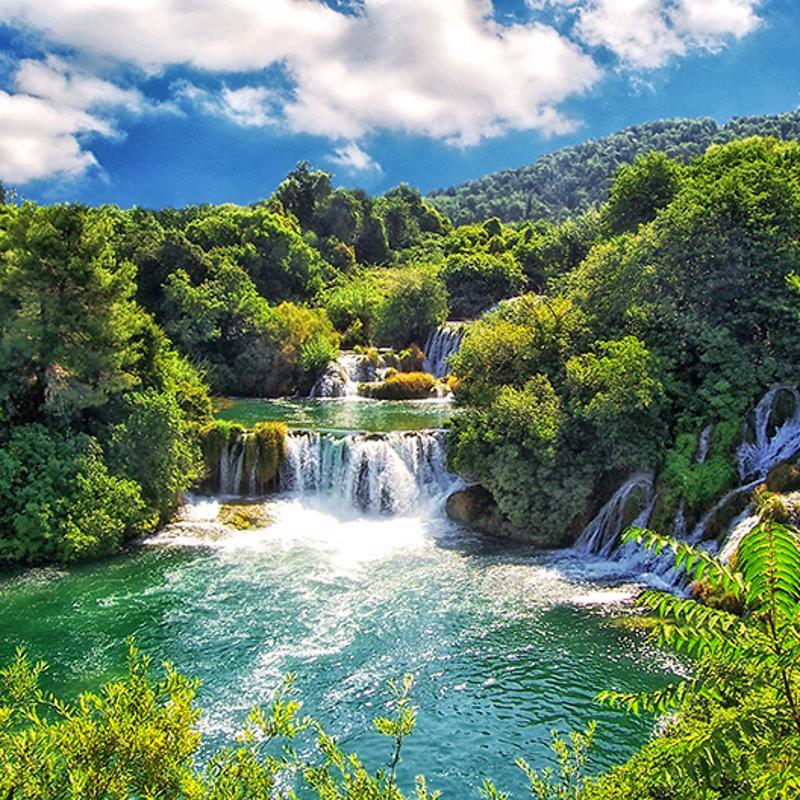 Krka National Park Split Croatia