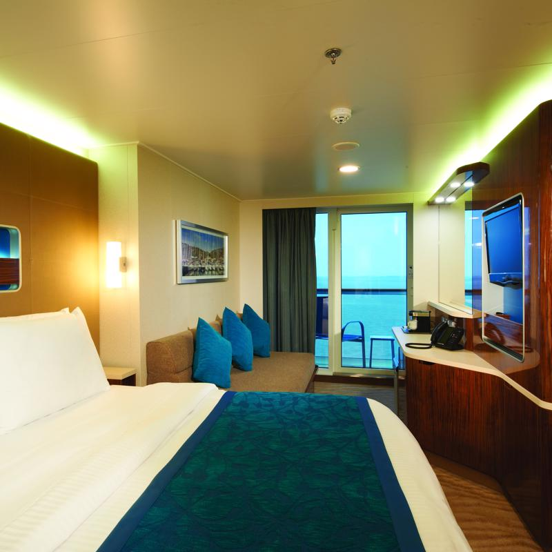 Cabins On Norwegian Breakaway Iglu Cruise