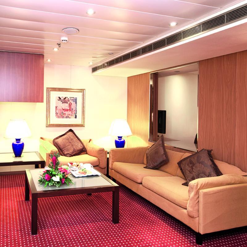 Grand Suite with Balcony - Marella Dream