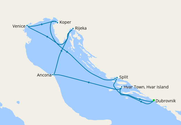 About Marella Cruises Deals