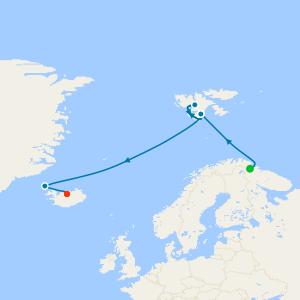 Arctic Complete from Kirkenes