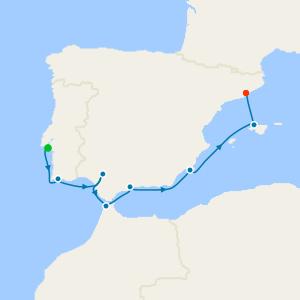 Incredible Iberian Discovery