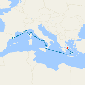 Mediterranean Discovery