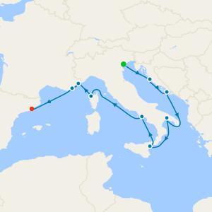 Mediterranean Treasures