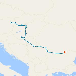 Balkan Gems